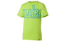 T-Shirt Cube vert